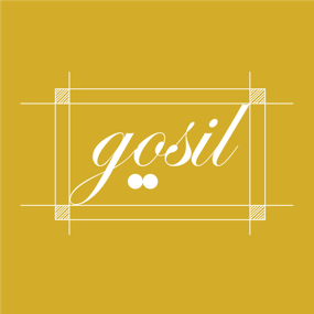 Brand Identity for Gosil Exports