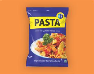 Packaging Design for R.S. International