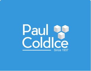 Brand Identity, UX/ UI & Website Development for Paul Cold Ice
